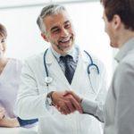 В Израиле к каждому пациенту гастроэнтерологического отделения стараются подобрать индивидуальный подход