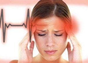 Природные средства от головной боли