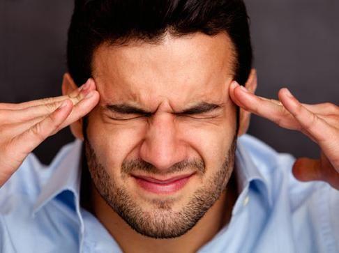 Что такое кластерная-пучковая головная боль